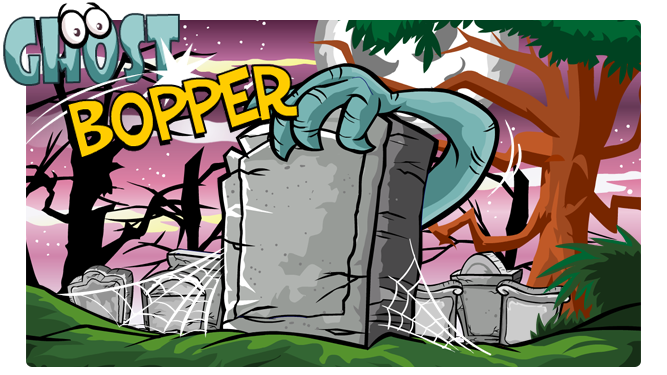 Ghost Bopper
