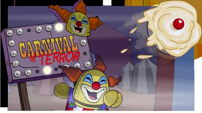 Carnival Terror