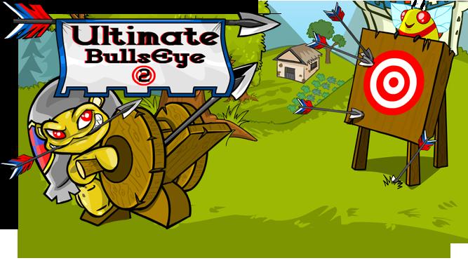 Bullseye II