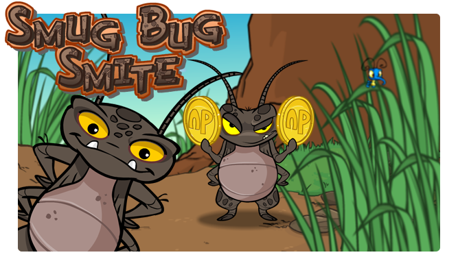 Smug Bug Smite