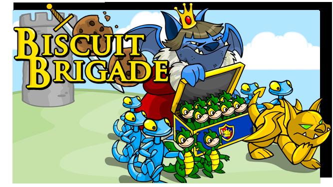 Biscuit Brigade