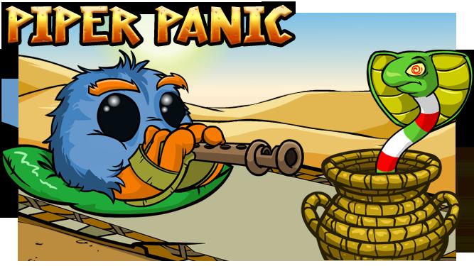 Piper Panic