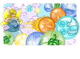 Faerie Bubbles