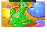 Jelly Blobs of Doom