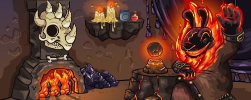 Igneot Quest Banner