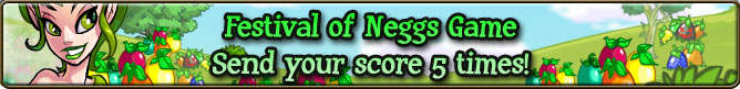 Festival of Neggs Games