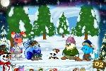 Day 2 - Sad Abominable Snowball