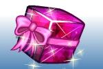 NC Mall 11th Birthday Gemstone Mystery Capsule