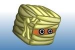 Mummified Retired Mystery Capsule