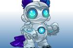 Robot Vandagyre