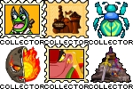 Release of 11 Stamp Collector Avatars