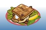 Fish Filet Sandwich