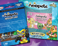 Click here to view products in the Neocash Cards category